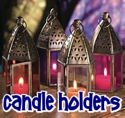 Candle Holders for sale