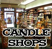 Candle Shops